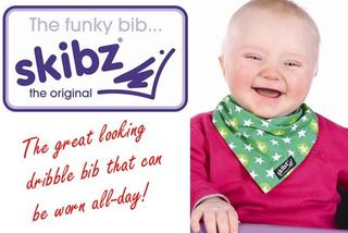 SKIBZ All Day Bandana Bib - WEB SPECIAL