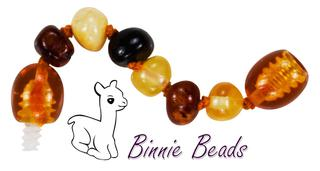 ****NEW**** Binnie Beads Extensions 5cm